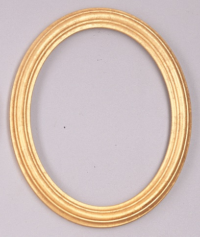 Economy Oval Picture Frames OV5
