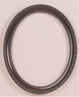Economy Oval Picture Frames OV15